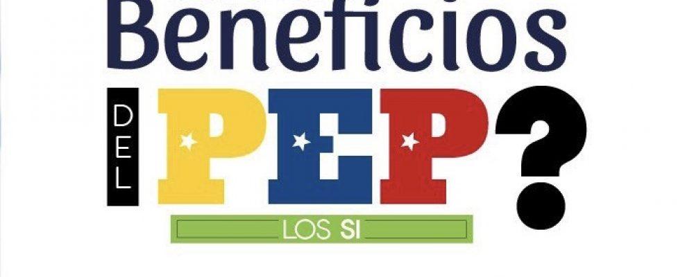 PARA TENER EN CUENTA. #PEP