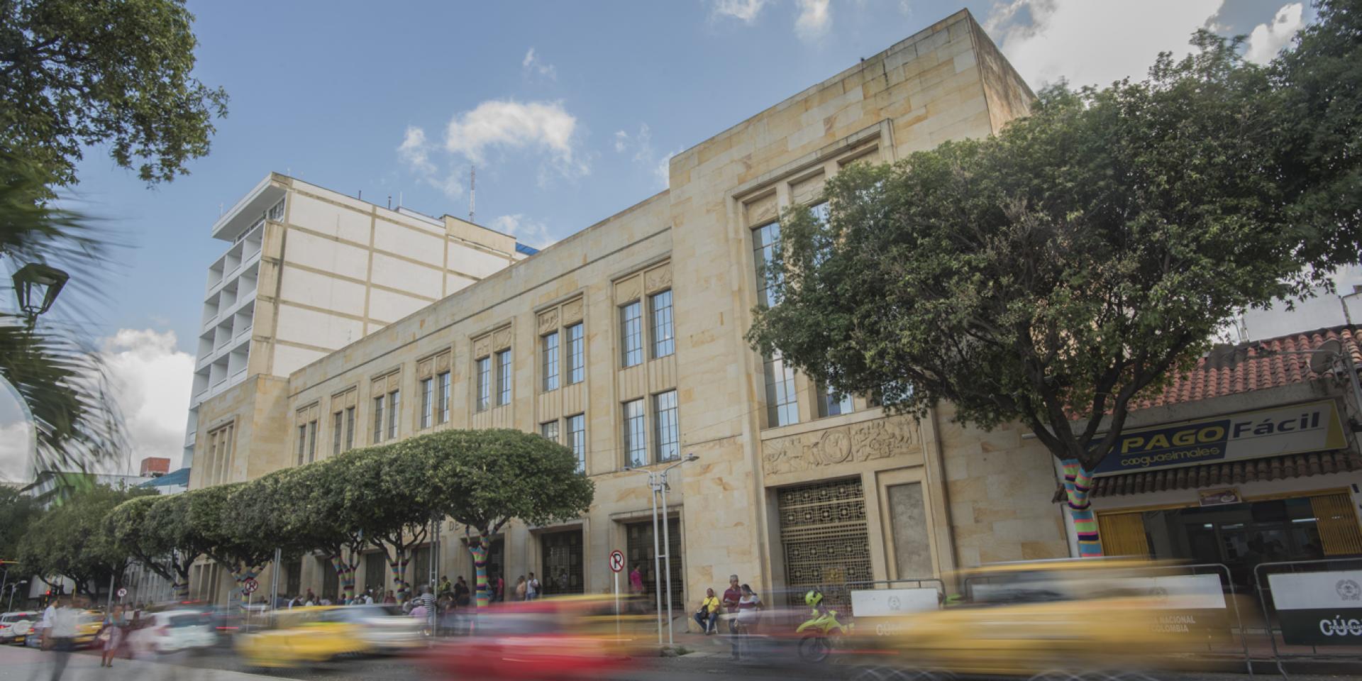 calle plaza principal - Jonathan Manrique Nossa